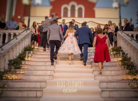 Ένας αλλιώτικος ξεχωριστός γάμος!