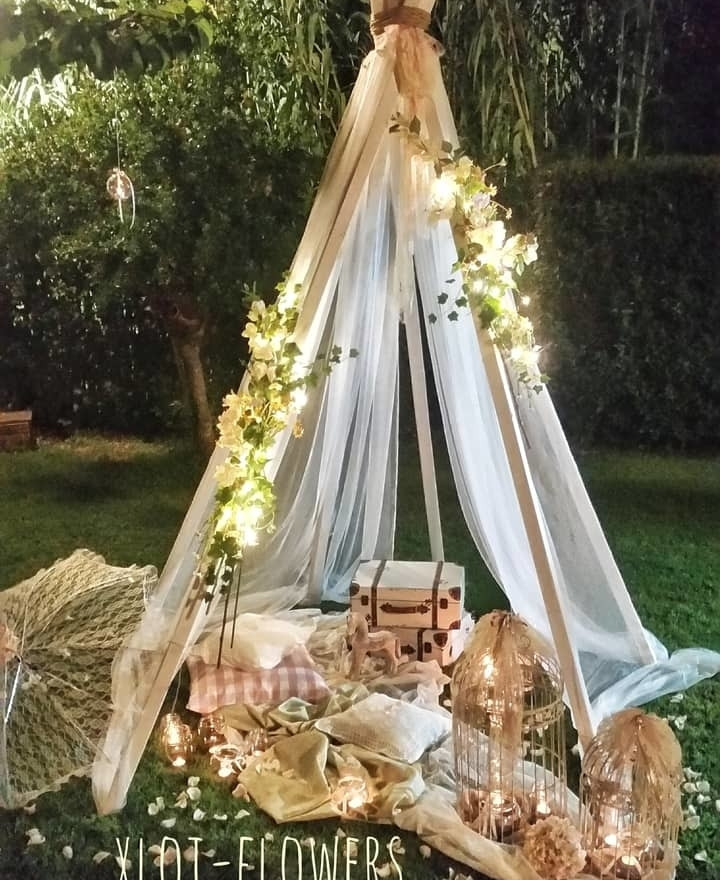 boho decoration