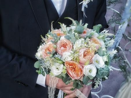 Ένας παραμυθένιος Chic γάμος στο κτήμα 28.