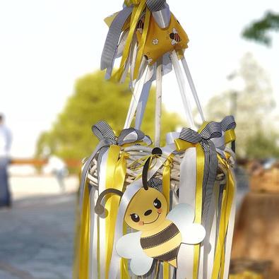 Βάπτιση Μέλισσα