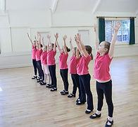 Tap Dance London Institute Of Dance