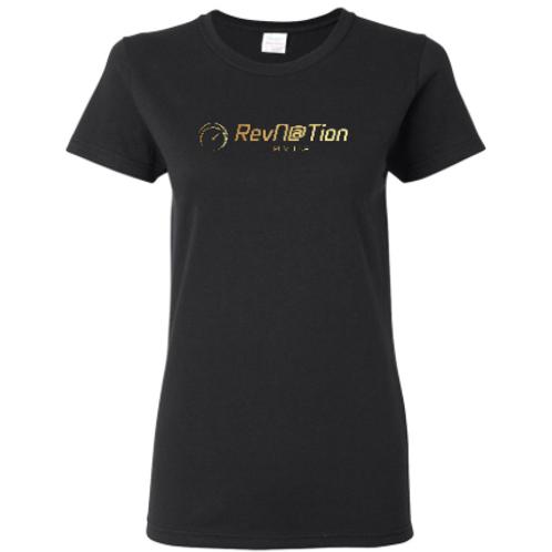 Women's Short Sleeve Crew Neck T-Shirt