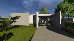 Casa Tambaba 150