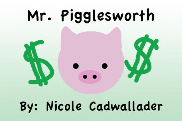Mr. Pigglesworth