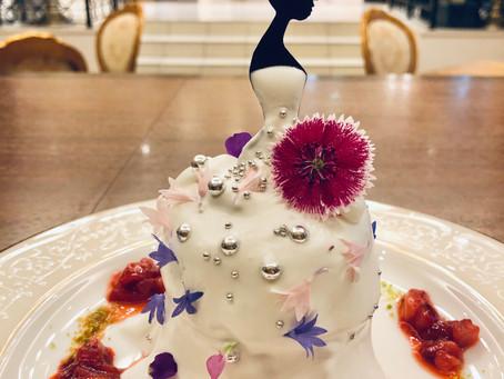 プリンセスパンケーキ
