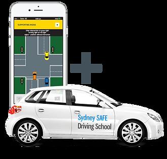 sydney safe driving school