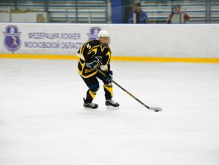 Всероссийский турнир по хоккею