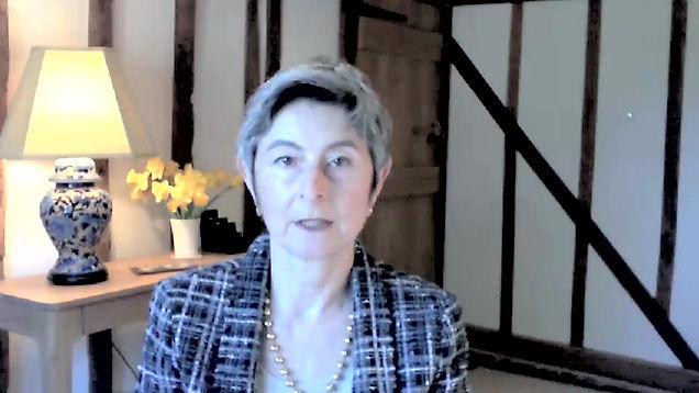 Systems Leadership with Deborah Ghate