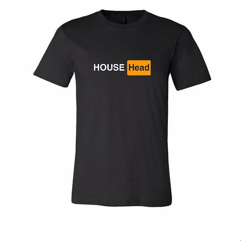 HOUSE HEAD Tee