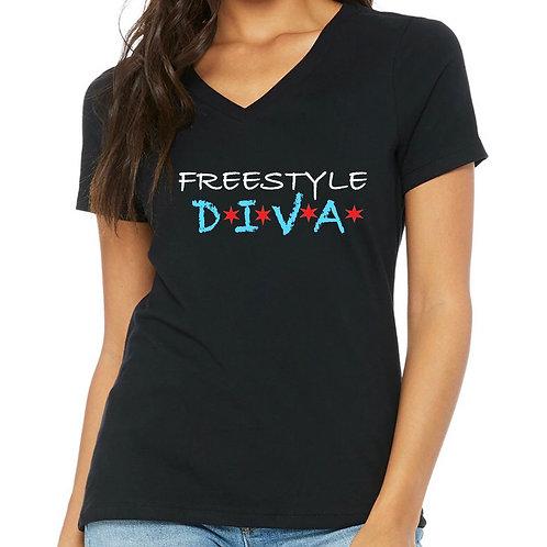 Freestyle Diva- PREORDER