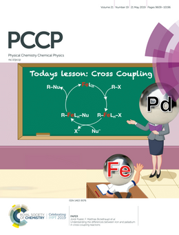Understanding the Differences Between Iron and Palladium in Cross-Coupling Reactions
