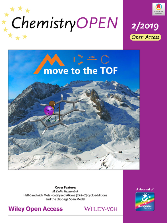 Half‐Sandwich Metal‐Catalyzed Alkyne [2+2+2] Cycloadditions and the Slippage Span Model