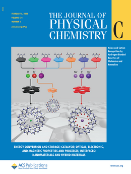 Hydrogen-Bonded Rosettes of Aminotriazines for Selective-Ion Recognition