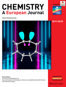 Structural Distortion of Cycloalkynes Influences Cycloaddition Rates both by Strain and Interaction Energies