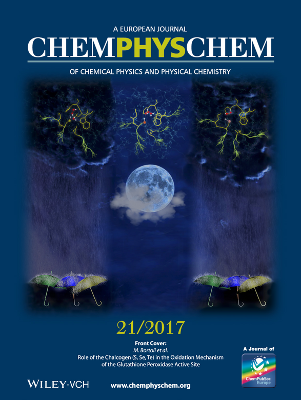 Role of the Chalcogen (S, Se, Te) in the Oxidation Mechanism of the Glutathione Peroxidase Active Site