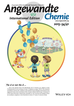 Six‐Coordinate Group13 Complexes: The Role of dOrbitals and Electron‐Rich Multi‐Center Bonding