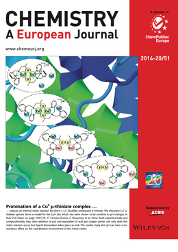 Protonation of a Biologically Relevant CuII μ‐Thiolate Complex: Ligand Dissociation or Formation of a Protonated CuI Disulfide Species?