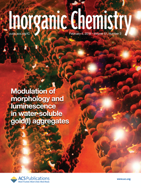 Reversible self-assembly of water soluble gold(I) complexes