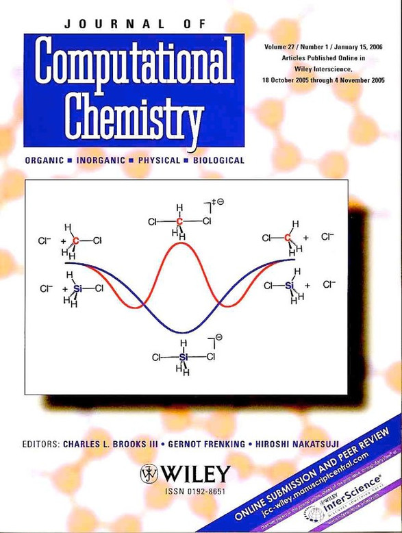 Ab Initio and DFT Benchmark Study for Nucleophilic Substitution at Carbon (SN2@C) and Silicon (SN2@Si)