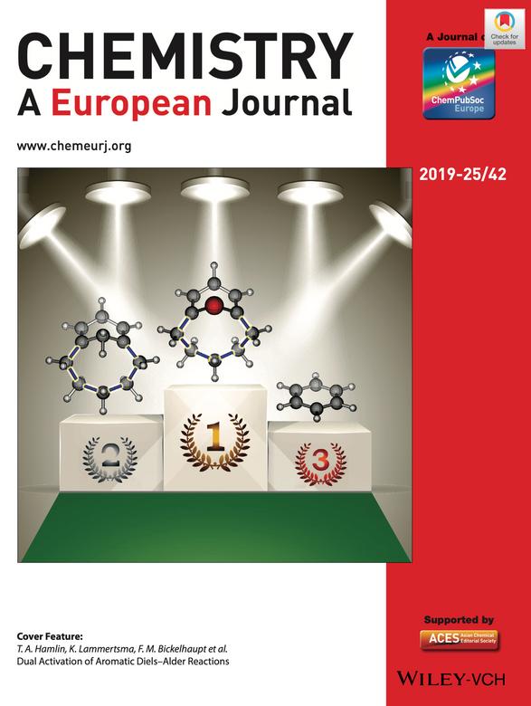 Dual Activation of Aromatic Diels–Alder Reactions