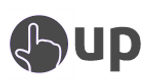 One Up App logo