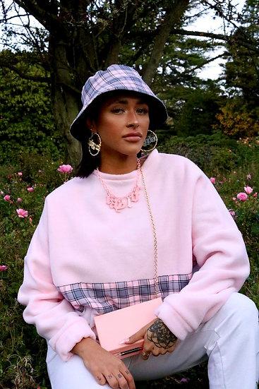 The Taylor Sweatshirt Pink