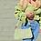 Thumbnail: Sage Shoulder Bag