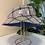 Thumbnail: Reworked Tommy Hilfiger Bucket Hat
