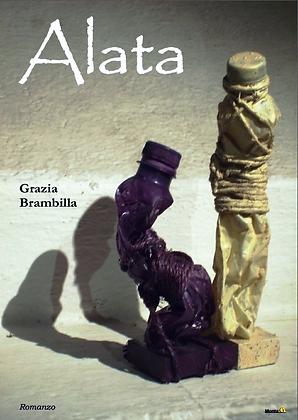 Chiara, Alata- romanzo di Grazia Brambilla -