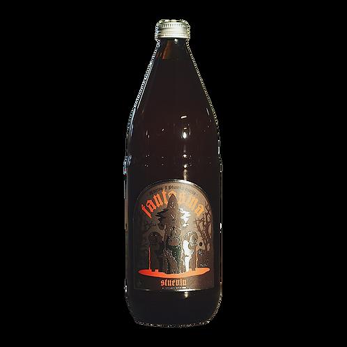 Aeble Rov Fantasma Rum/Cider/Gluhwein Hybrid
