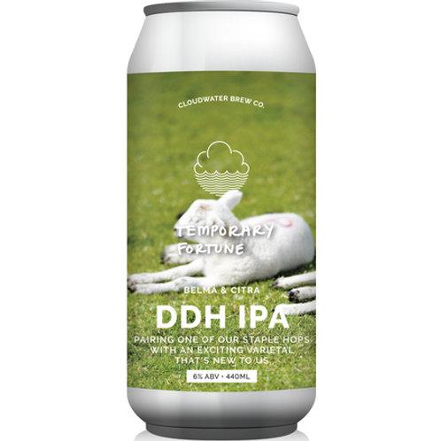 Cloudwater DDH IPA