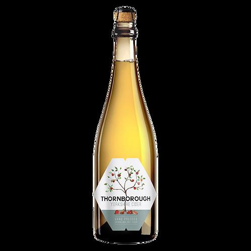 Thornborough Yorkshire Cider