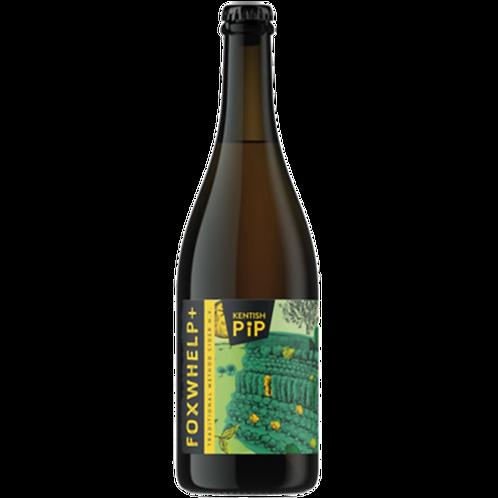 Kentish Pip, Foxwhelp Dry Cider, 6.8%, 750ml
