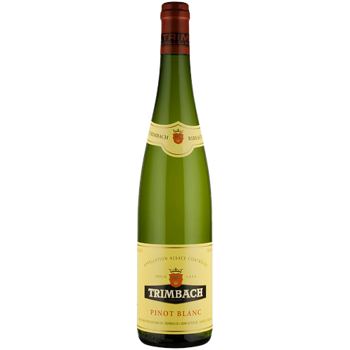 Trimbach Alsace Pinot Blanc 2018 500ml