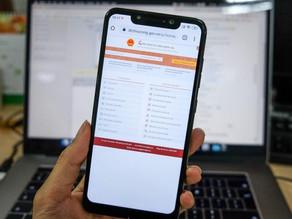 Mở rộng thanh toán trực tuyến nghĩa vụ tài chính về đất đai