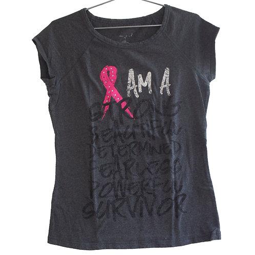 Camiseta Nossas Coisas