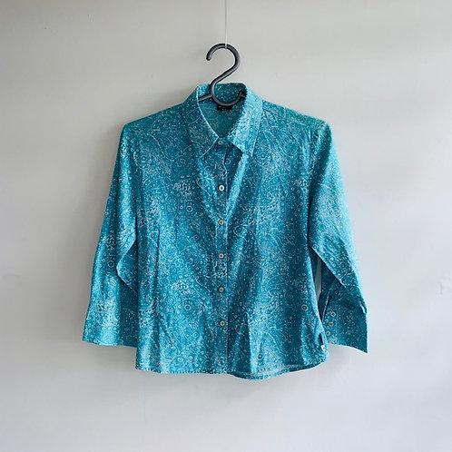 Camisa Estampada Dzarm