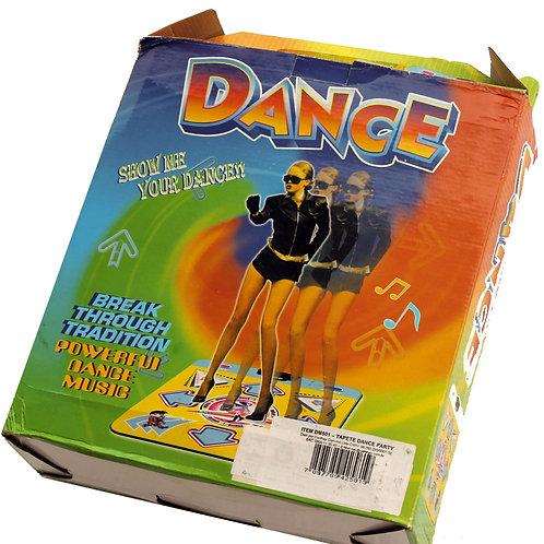 Tapete de Dança