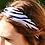 Thumbnail: Lenço de Cabeça