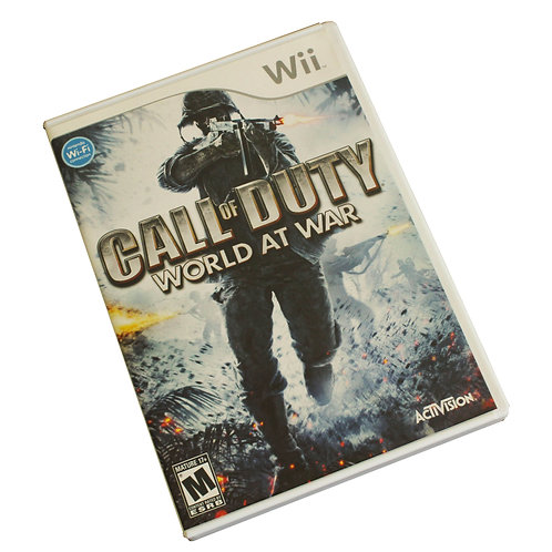 Call Of Duty - Wii