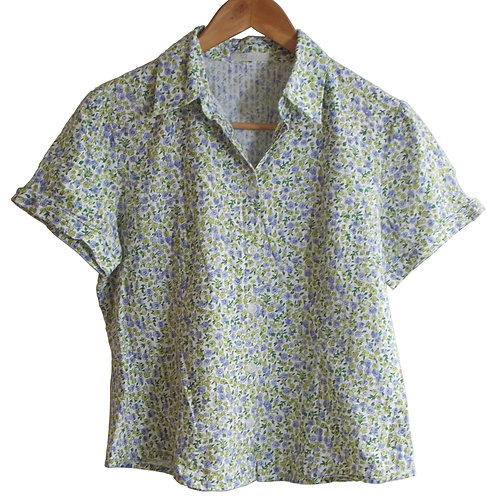 Camisa Viktoria