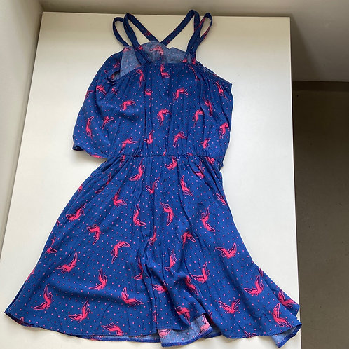 Vestido infantil verão