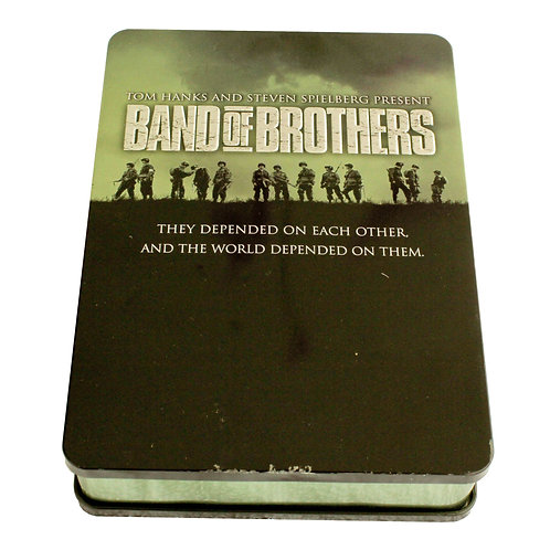 Box Série Band of Brothers