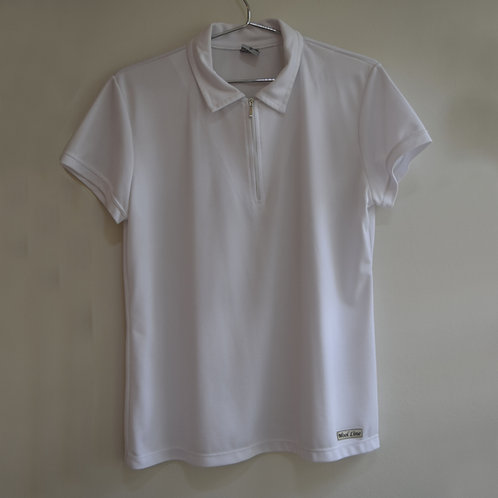 Camiseta Golf Wool Line