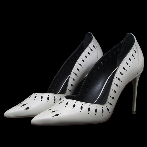 Sapato Le Lis Blanc