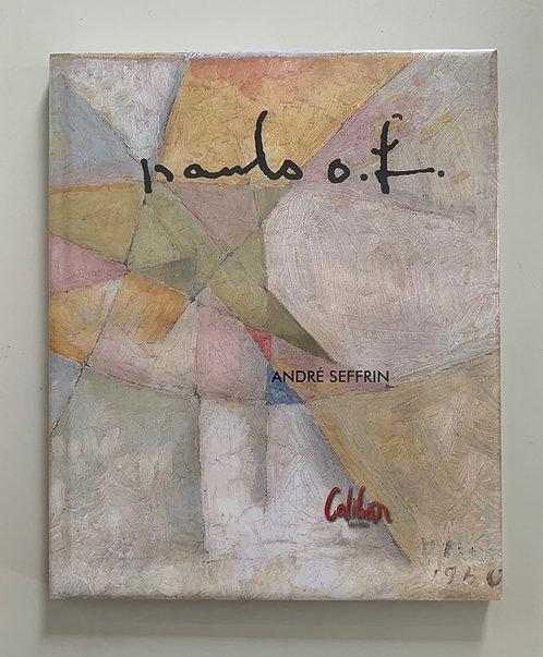 Paulo Osório Flores por André Serafim