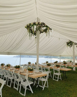 Matt and Ash 07.12 2019 Marquee Package