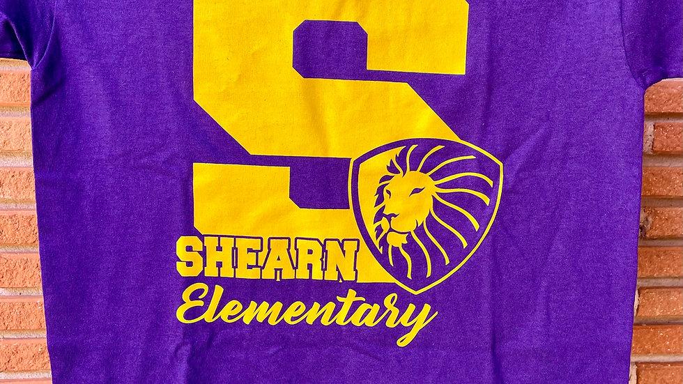 Purple Spirit Shirt (limited quantities)