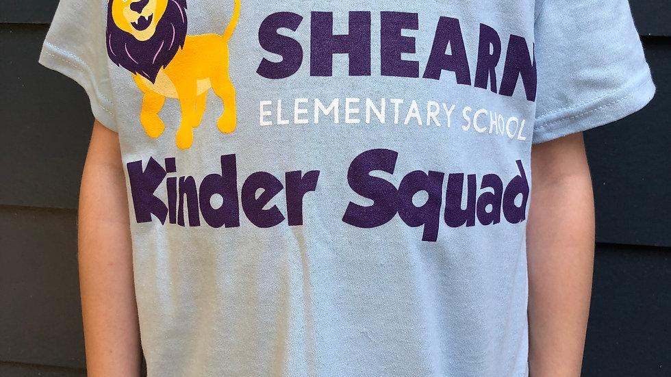 Kinder T-Shirt / Camisa de Kinder