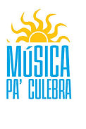 Logo de Música Pa' Culebra